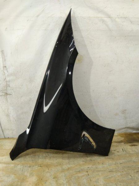 Крыло Bmw 3 Gt `F34 2012 переднее правое