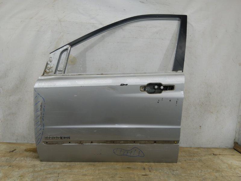Дверь Ssangyong Kyron `1 2005 передняя левая