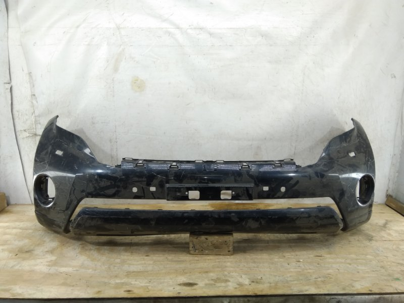 Бампер Toyota Land Cruiser Prado `150 2013 передний