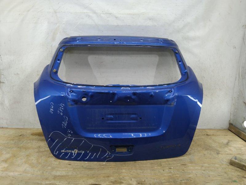 Крышка багажника Opel Mokka `1 2012