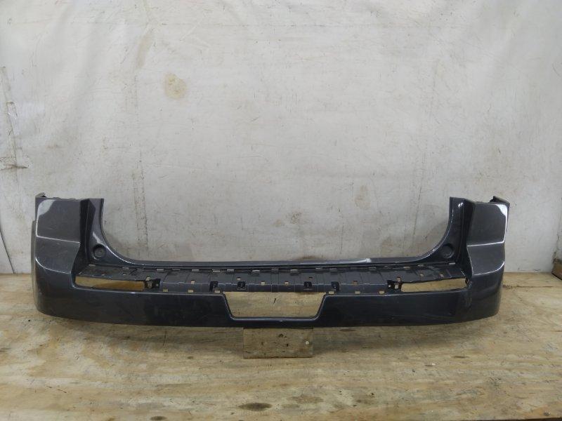 Бампер Chevrolet Orlando `1 2010 задний
