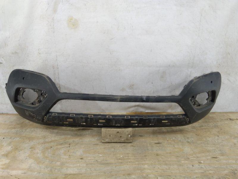 Бампер Opel Mokka `1 2012 передний