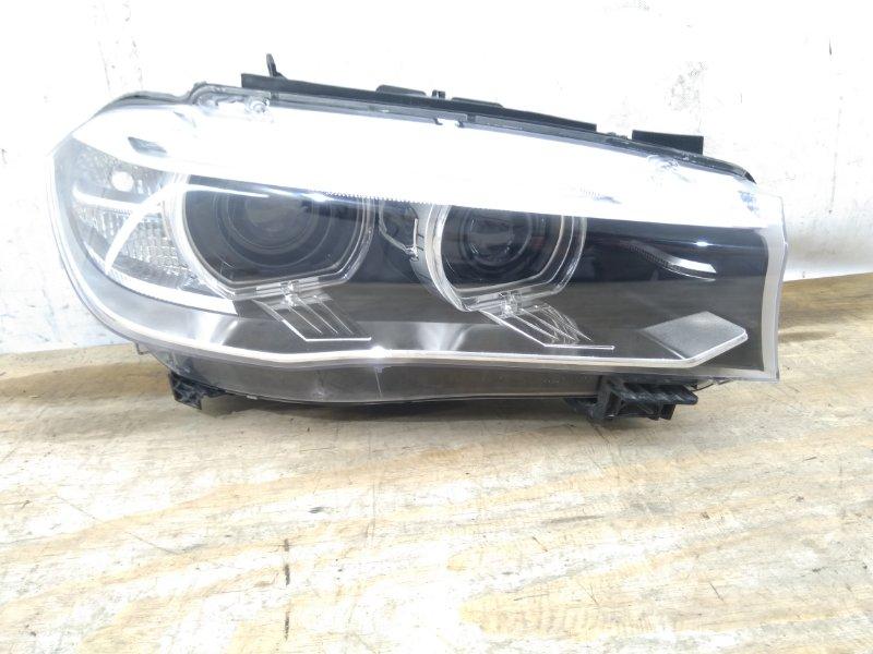 Фара ксенон Bmw X5 `F15 2013 передняя правая