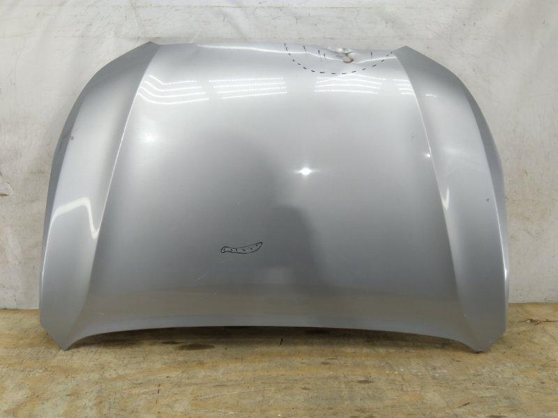 Капот Subaru Impreza Xv `4 2011