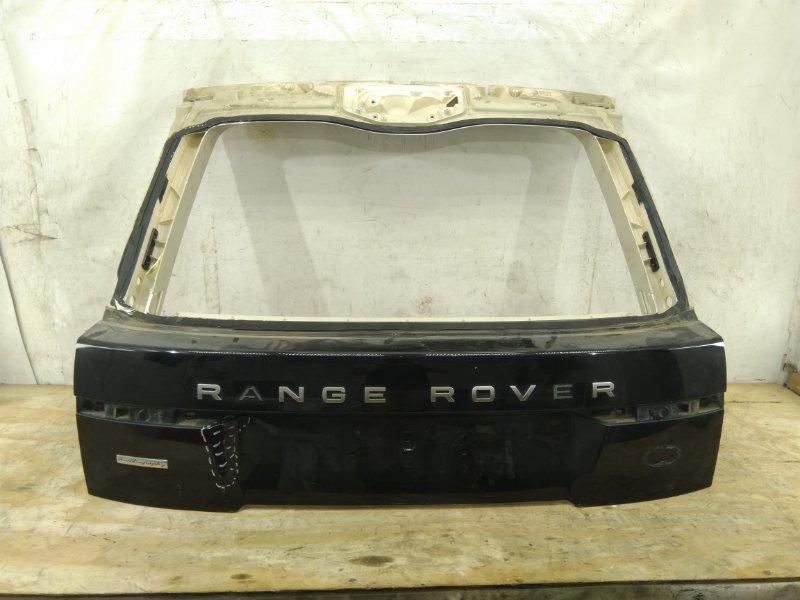 Крышка багажника Land Rover Range Rover Vogue 4 2012