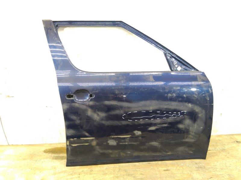 Дверь Skoda Yeti `1 2009 передняя правая