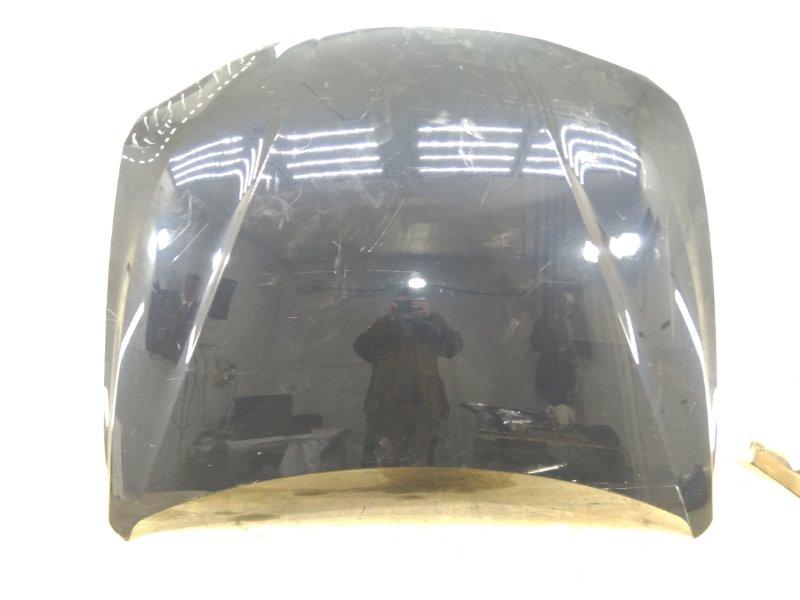Капот Bmw 3 `F30 2011