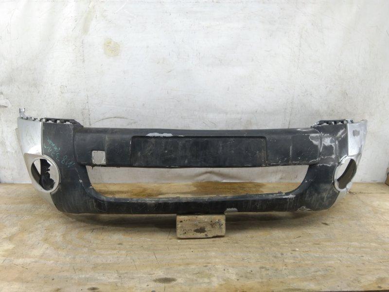 Бампер Citroen Berlingo `2 2008 передний