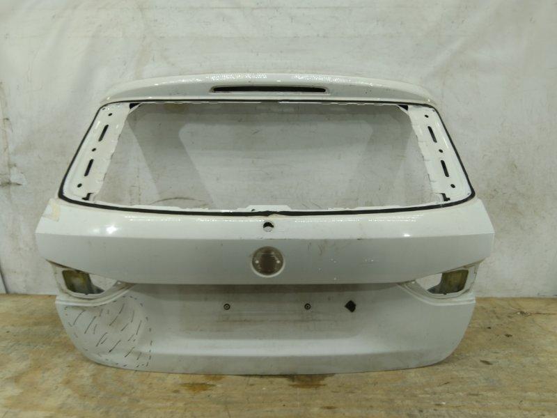 Крышка багажника Bmw X1 E84 2009
