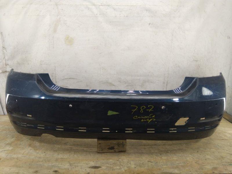 Бампер Bmw 4 `F32 2013 задний
