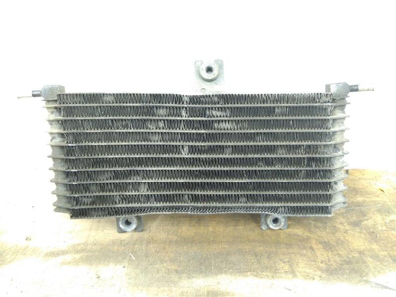 Радиатор акпп Nissan Qashqai `2 J11 2013