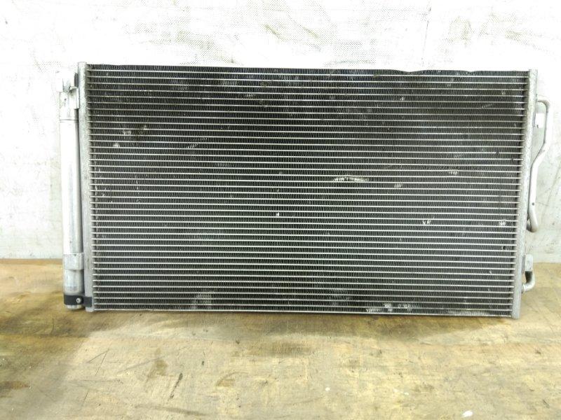 Радиатор кондиционера Bmw 1 F20 2011