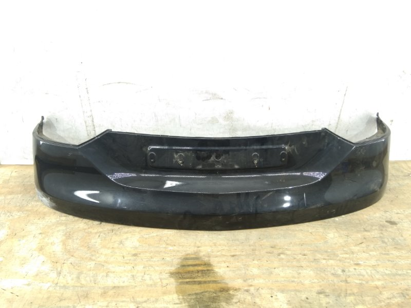 Накладка двери багажника Opel Insignia `1 2008 задняя