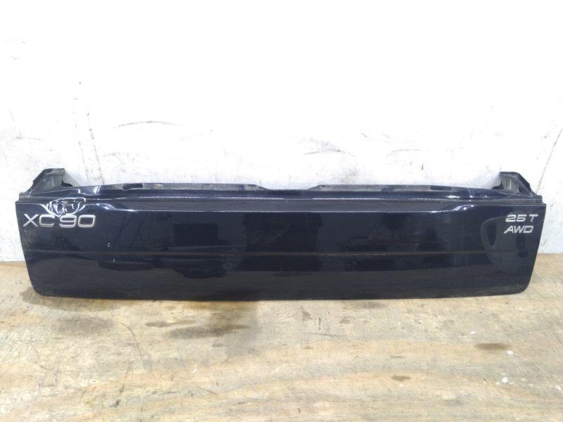 Борт задний Volvo Xc90 1 2006