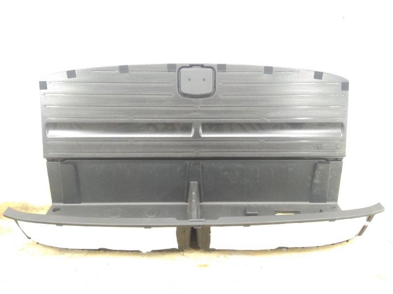 Ящик багажника Kia Sorento 3 PRIME 2014