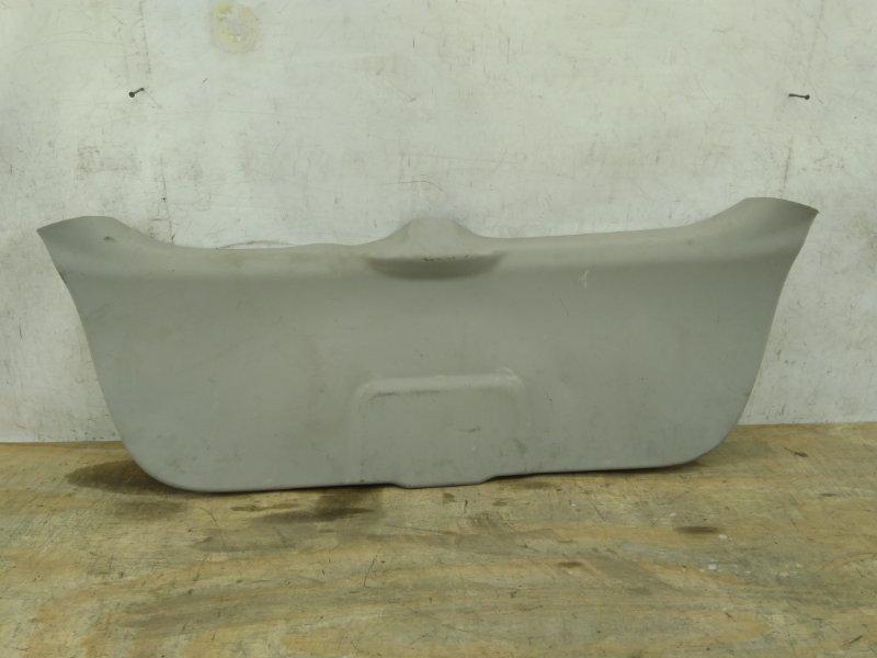 Накладка крышки багажника Toyota Venza `1 2009