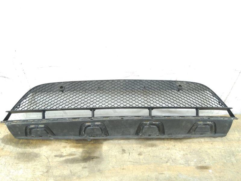 Решетка в бампер Mercedes Glc Amg X253 2016