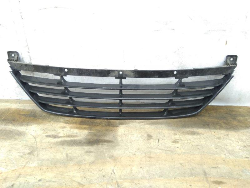 Решетка в бампер Hyundai Ix35 `1 2010