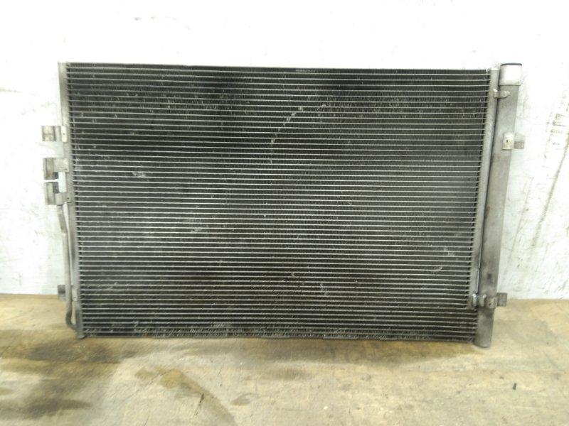 Радиатор кондиционера Volkswagen Teramont 1 2017