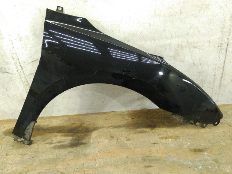 Крыло Hyundai I40 `1 2011 переднее правое