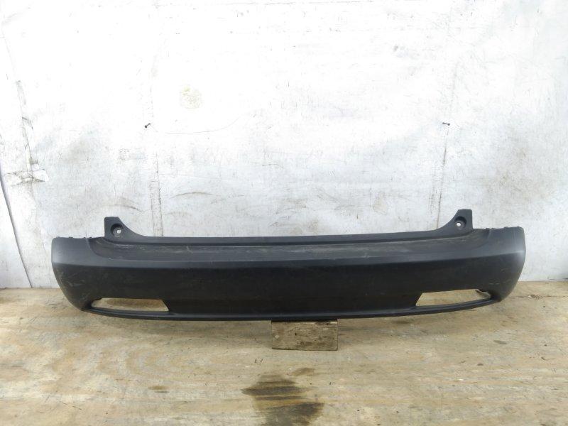 Бампер Honda Crv `4 2012 задний
