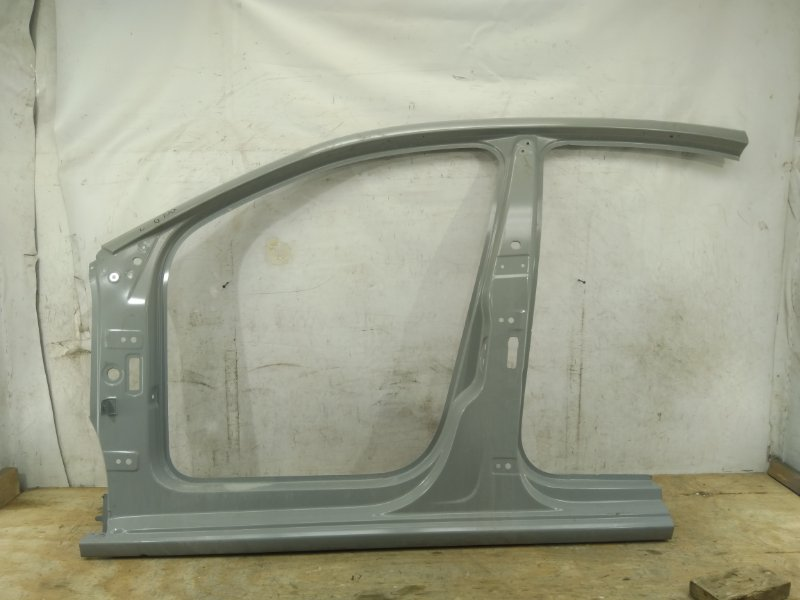 Боковина кузова Volkswagen Polo `5 2009 левая