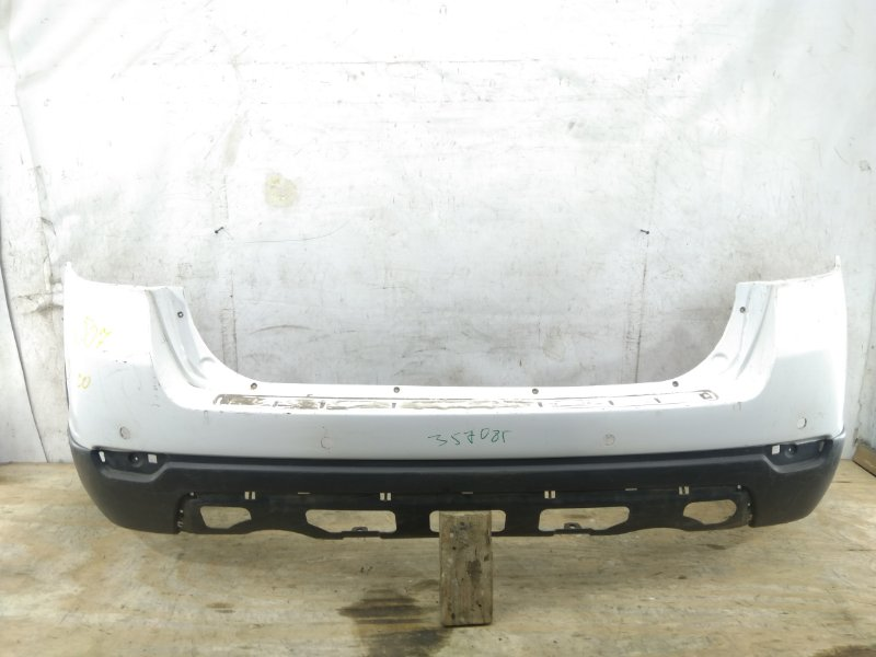 Бампер Chevrolet Captiva `1 C100 2006 задний