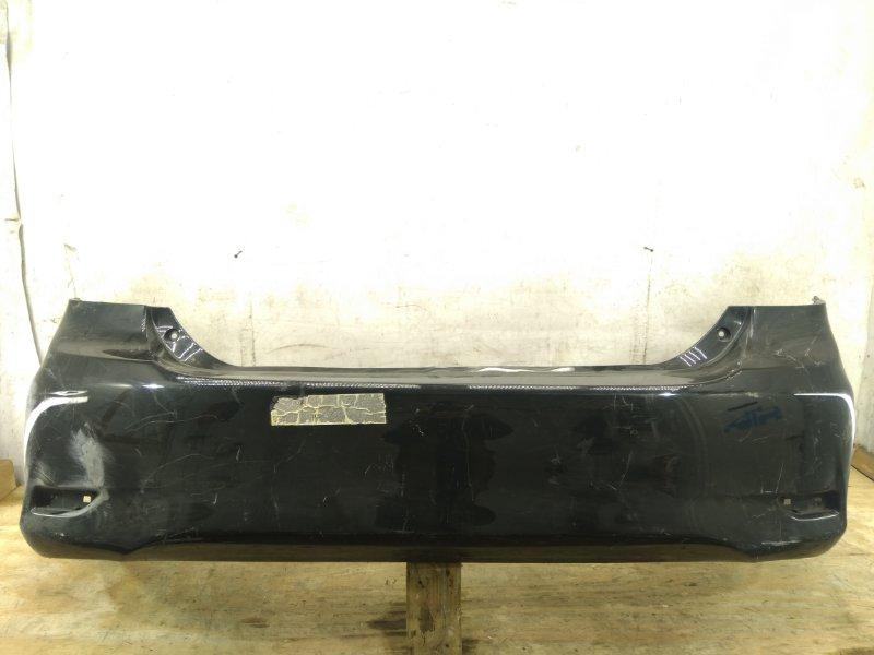 Бампер Toyota Corolla `150 2010 задний