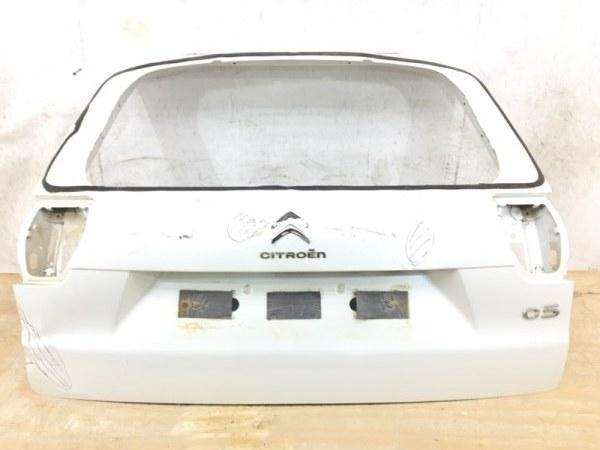 Крышка багажника Citroen C5 2 2008