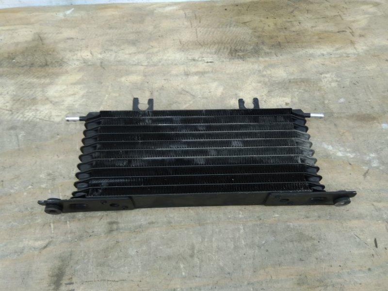 Радиатор акпп Nissan X-Trail 3 T32 2014