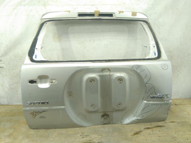 Крышка багажника Suzuki Grand Vitara `3 2005