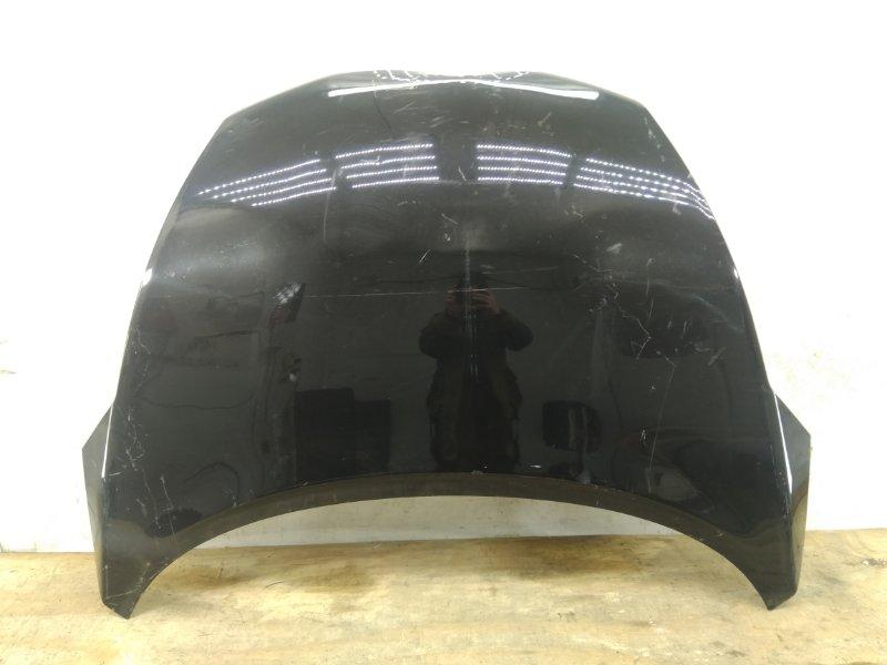 Капот Nissan Juke 1 F15 2010