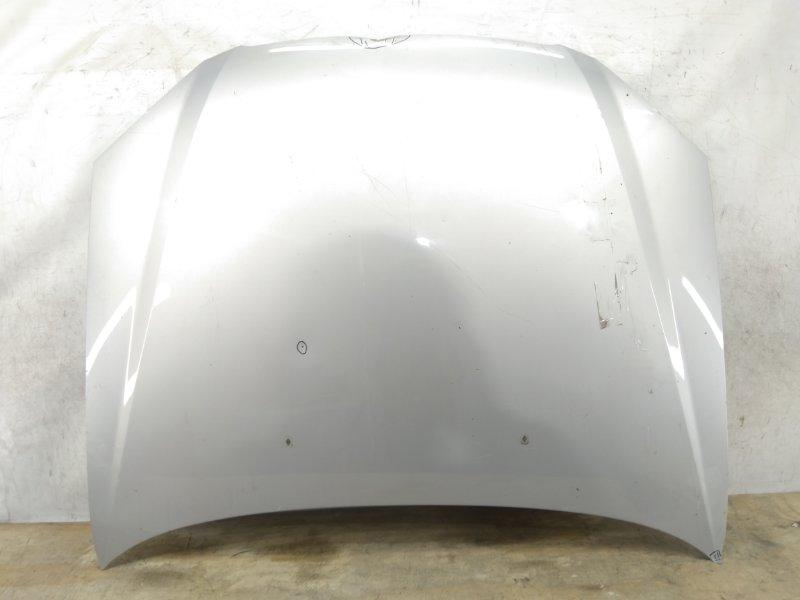 Капот Chevrolet Lacetti `1 2004