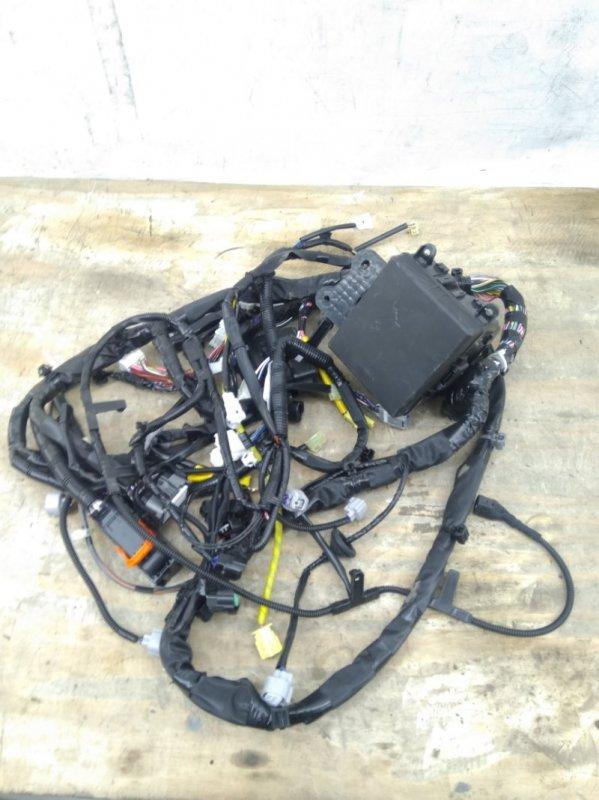 Блок предохранителей проводка Suzuki Grand Vitara `3 2005