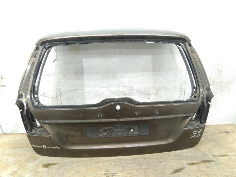 Крышка багажника Volvo Xc70 `2 2007