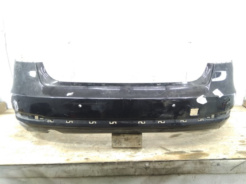 Бампер Bmw 3 Gt `F34 2011 задний