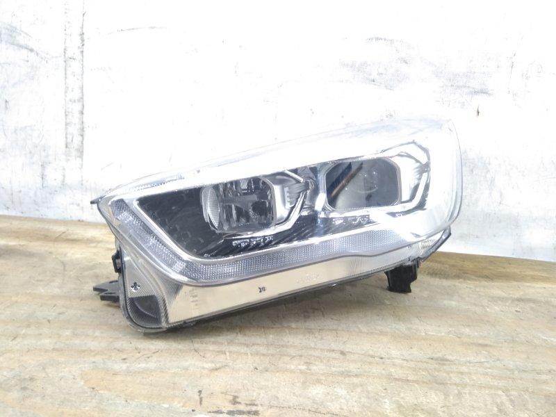 Фара ксенон Ford Kuga `2 2016 передняя левая