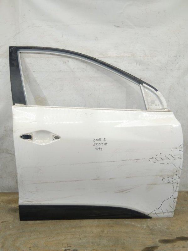 Дверь Hyundai Ix35 `1 2010 передняя правая