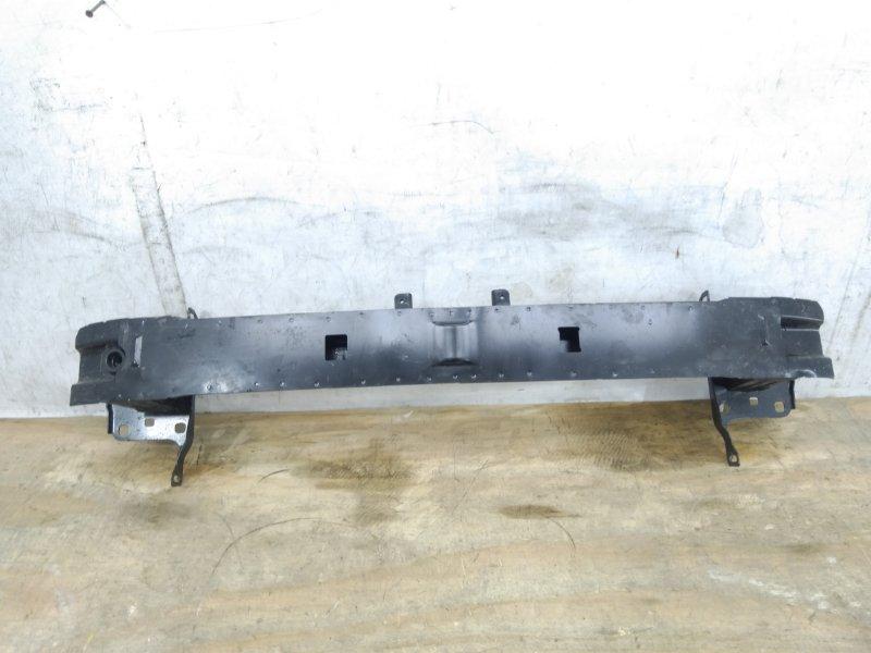 Усилитель бампера Skoda Superb 3 2015 передний