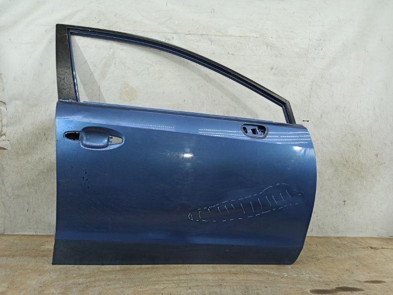 Дверь Subaru Xv `1 2011 передняя правая