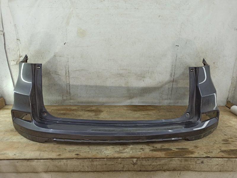 Бампер Honda Crv `4 2014 задний