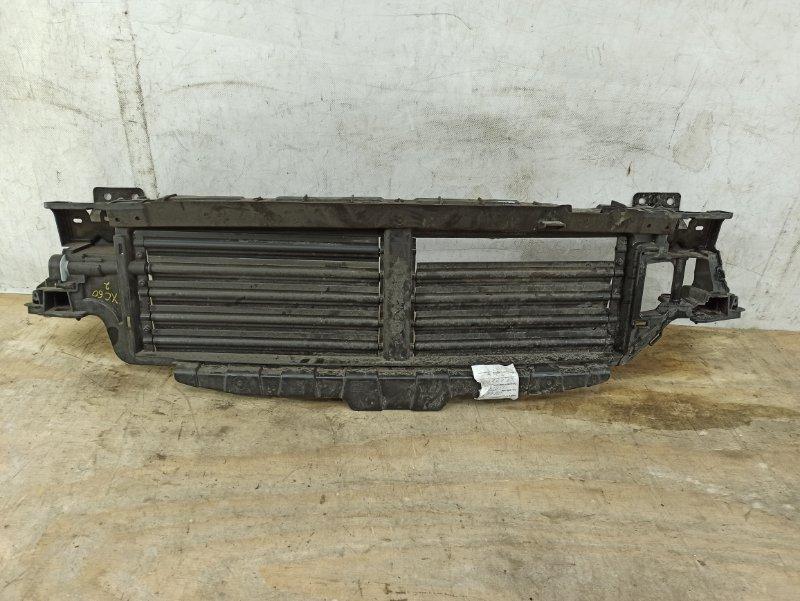 Жалюзи радиатора Volvo Xc60 2 2017