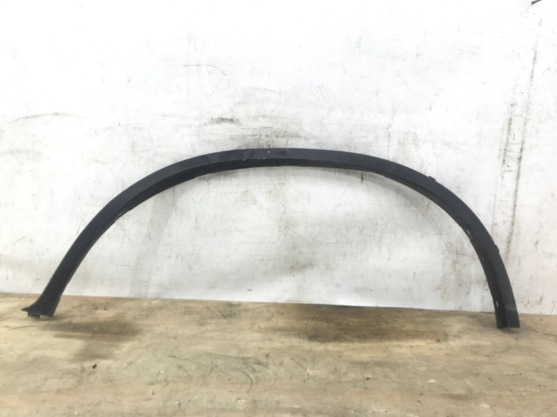 Накладка на крыло Bmw X6 E71 2007 задняя левая