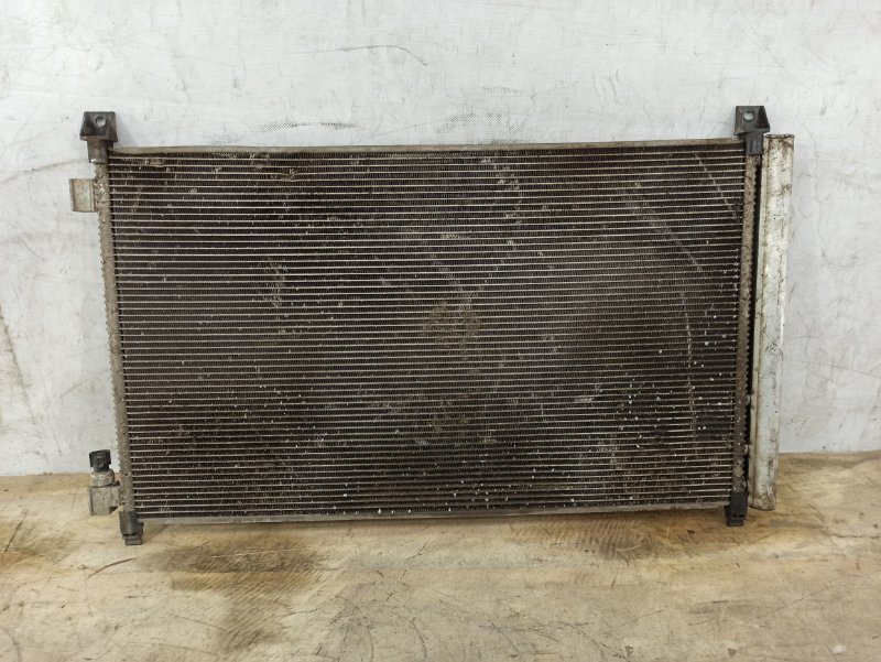 Радиатор кондиционера Nissan X-Trail 3 T32 2013