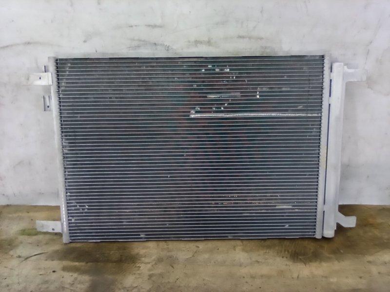 Радиатор кондиционера Volkswagen Tiguan 2 2016