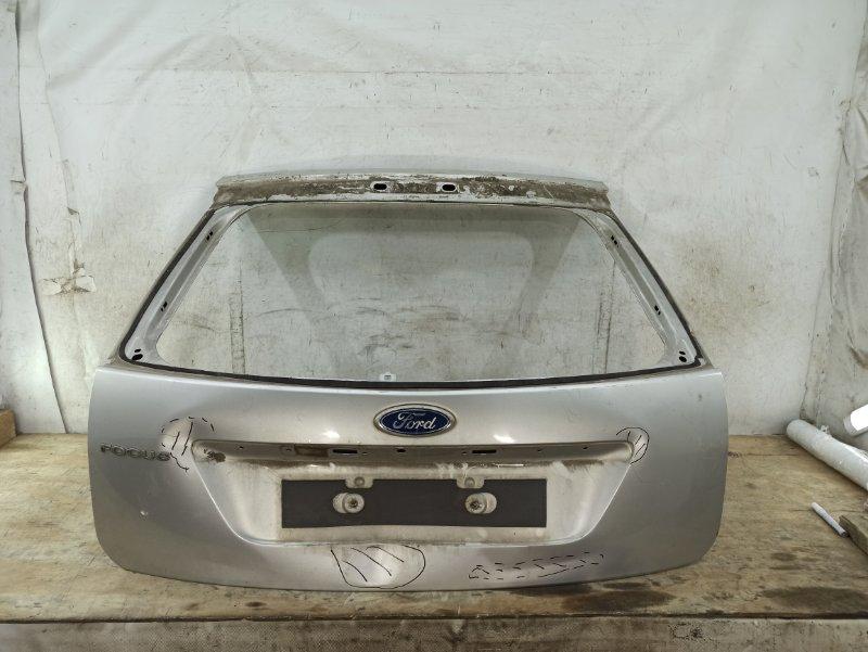 Крышка багажника Ford Focus 2 2005