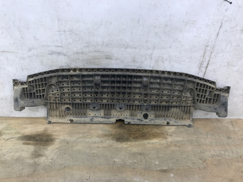Пыльник переднего бампера Suzuki Grand Vitara 3 2012