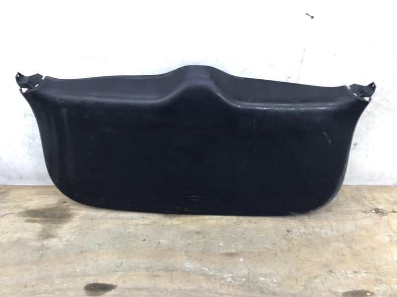 Обшивка крышки багажника Mitsubishi Outlander `3 2012