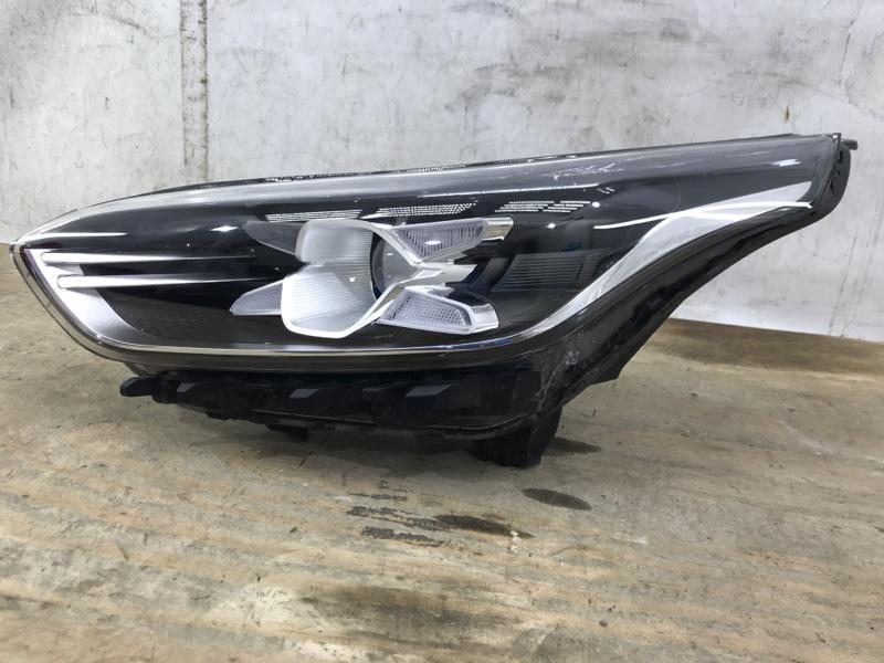 Фара led Kia Cerato 4 2018 передняя левая