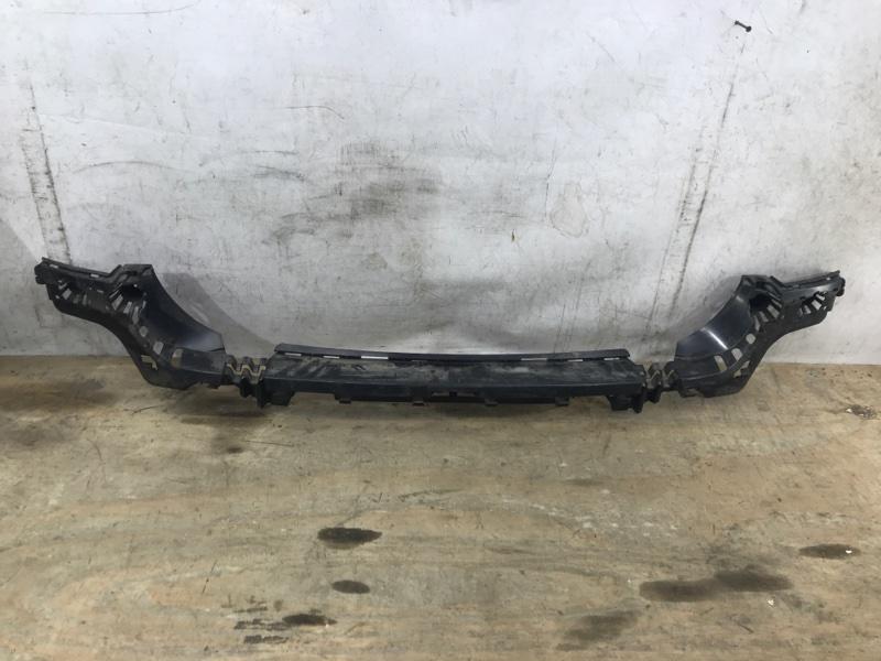 Абсорбер бампера Bmw 3 `F30 2013 задний